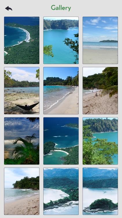 Manuel Antonio National Park screenshot-3
