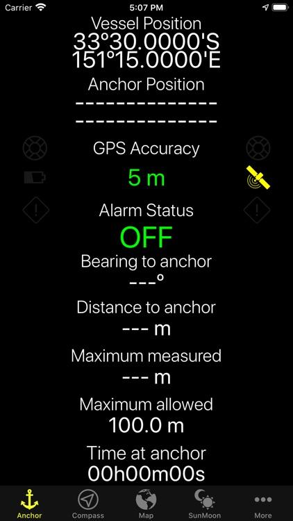 Anchor Plus screenshot-4