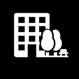 #Bloc Immobilier
