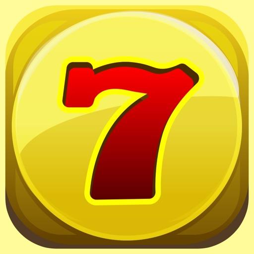 Lucky 7 Dice: Las Vegas Casino