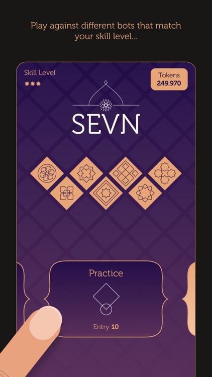 Sevn screenshot-5