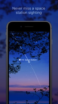 Sky Guide iphone images
