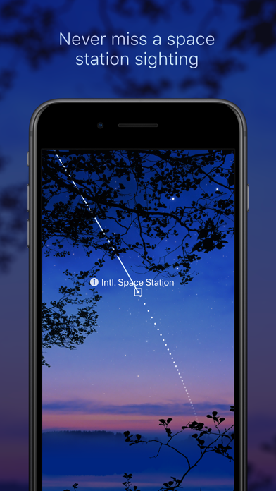 Screenshot for Sky Guide in Jordan App Store