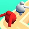 Sumo Maze 3D