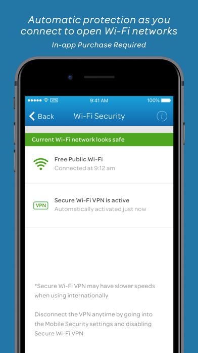 download AT&T Mobile Security apps 0