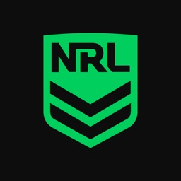 NRL Official App Apple Watch App