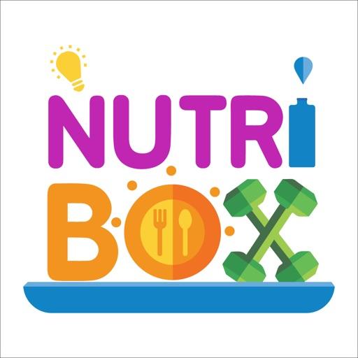 MyNutribox - نوتريبوكس