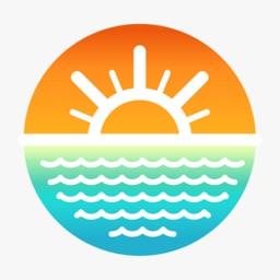 물때와날씨-조석예보, 바다날씨의 똑똑한 해석