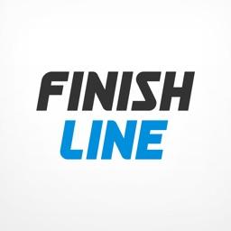 Finish Line – Status