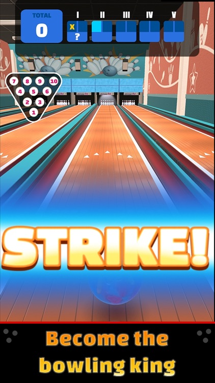 BowlingNights screenshot-3