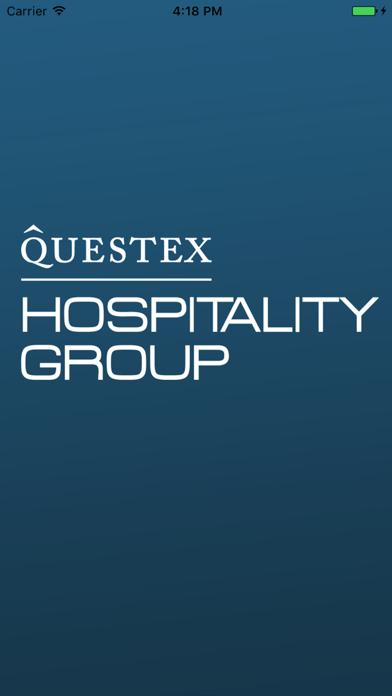 Questex Hospitality Group screenshot one