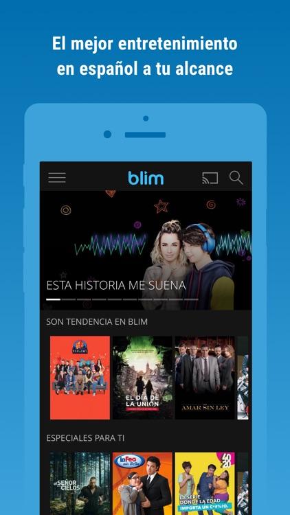 blim screenshot-0