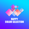 Happy Color Selection