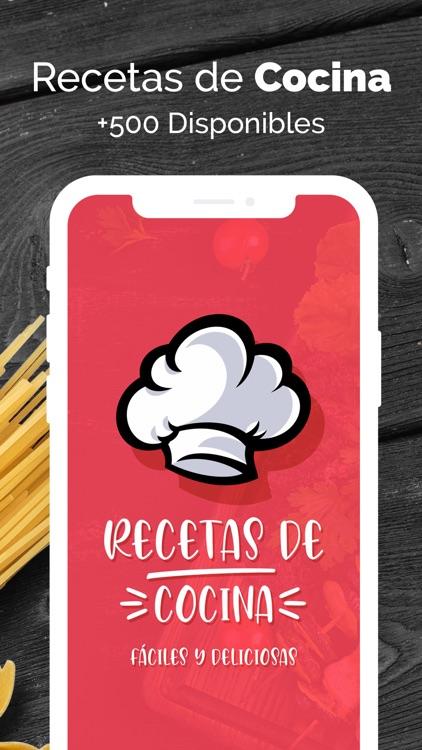 Recetas de Cocina en Español