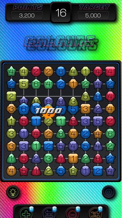 Set Smash - New Match 3 Puzzle screenshot-5