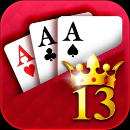 Lucky 13: 13 Poker Puzzle