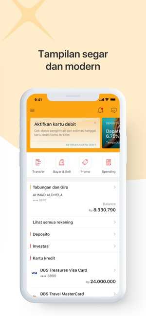 digibank by DBS on the App Store
