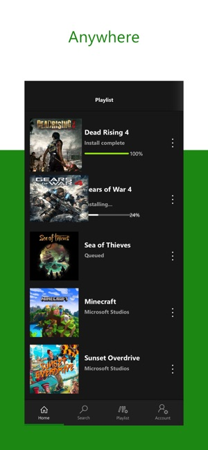 Xbox Game Pass on the App Store