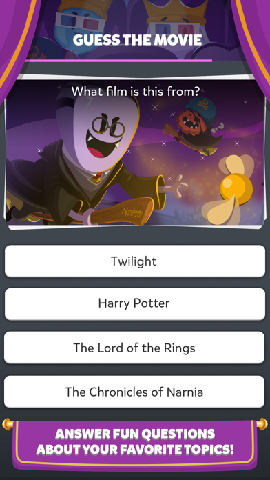 Trivia Crack Kingdoms free Coins and Lives hack