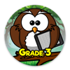 Third Grade Learning Games - RosiMosi LLC Cover Art