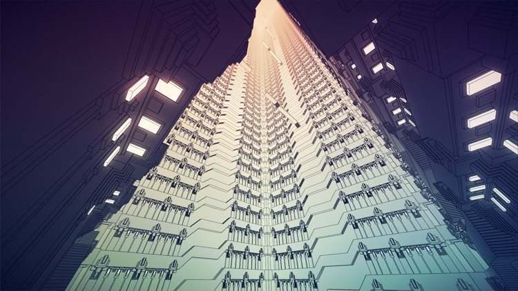 Manifold Garden screenshot-7