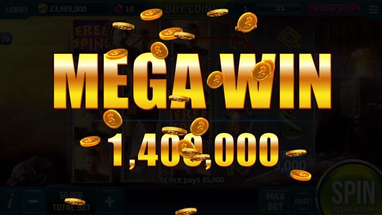 Lightning Slots™ Online Casino screenshot-3