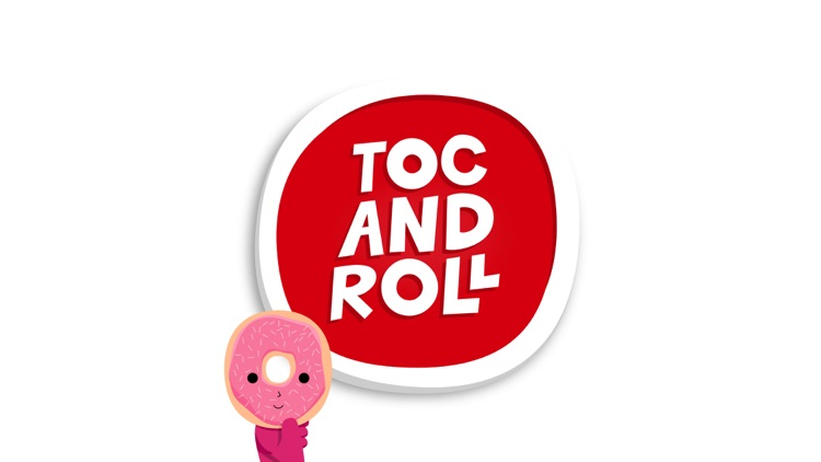 Toc and Roll - Music for Kids