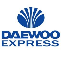 Daewoo Express Mobile