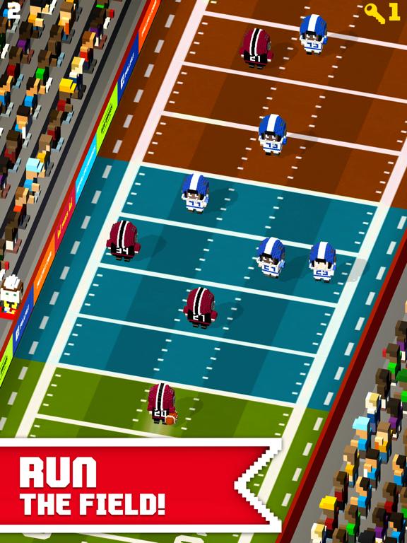 Blocky Football-ipad-2