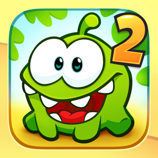 cut the rope free 2 15