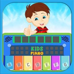 Kids Music Club-Piano,Xylophon