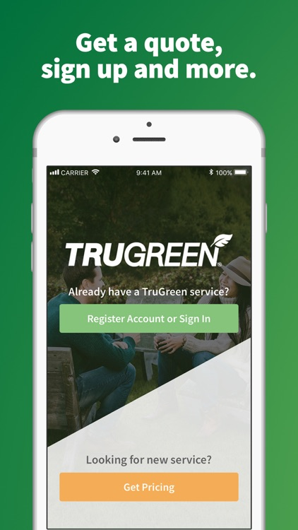 TruGreen screenshot-0