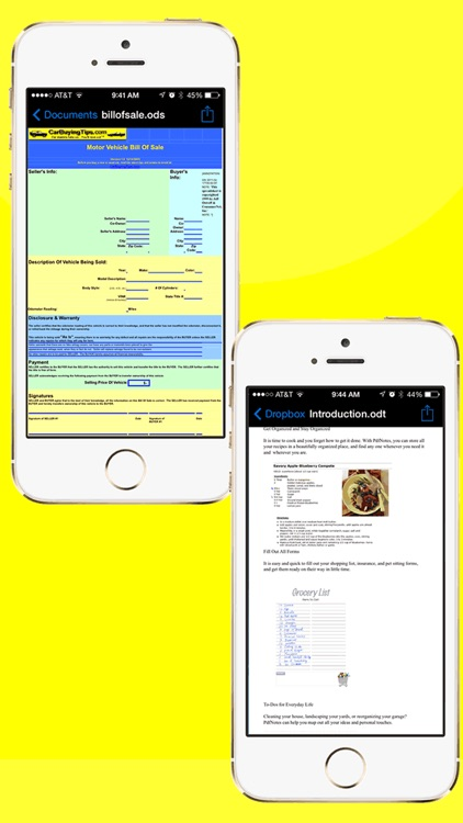 Open Reader screenshot-3