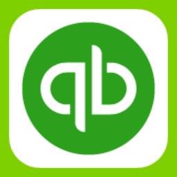 Ícone do app QuickBooks Online
