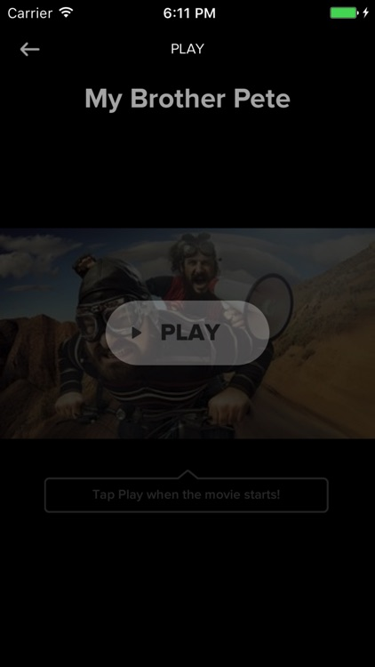 Dubs: Films in Your Language screenshot-4