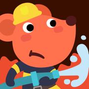 小老鼠哆哆救援隊