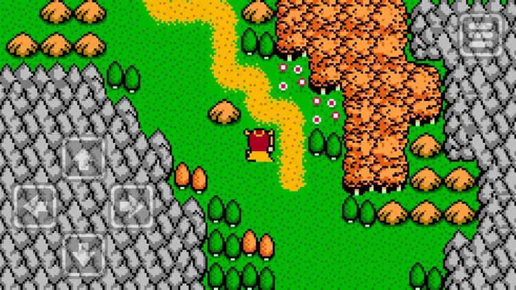 Fateful Lore screenshot-1