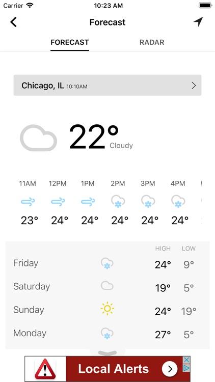 Chicago Sun-Times News screenshot-3
