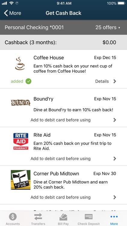 Envision Credit Union screenshot-6