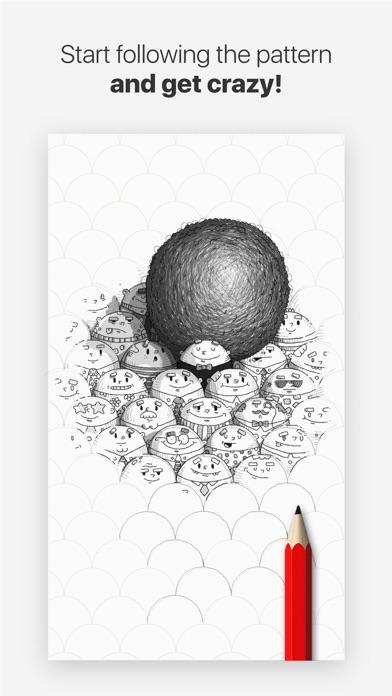 Tayasui Doodle Bookのおすすめ画像2