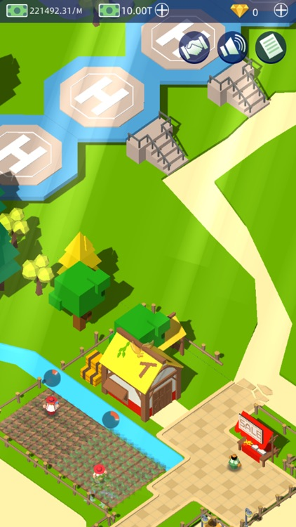 Idle Farm Tycoon - Cash Empire screenshot-3