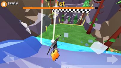 Faily Birdman screenshot 4