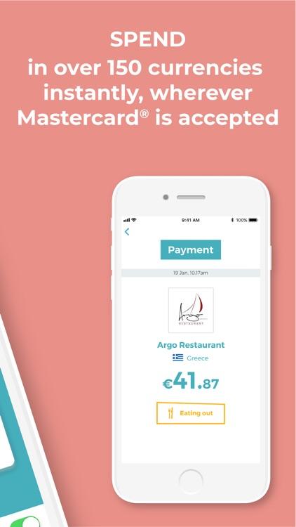 WeSwap - Travel Money screenshot-4