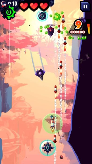 Missileman - Playond screenshot 2