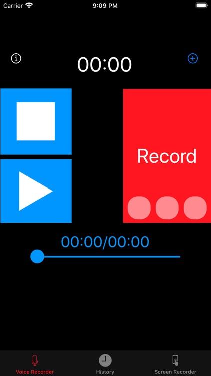 MP3 Voice Recorder ,MP3 player