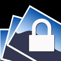 Ícone do app Photo Safe - Photo Vault