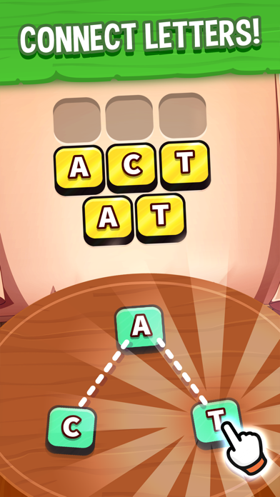 foto de WordWhizzle Connect by Apprope (iOS, United States) - SearchMan ...