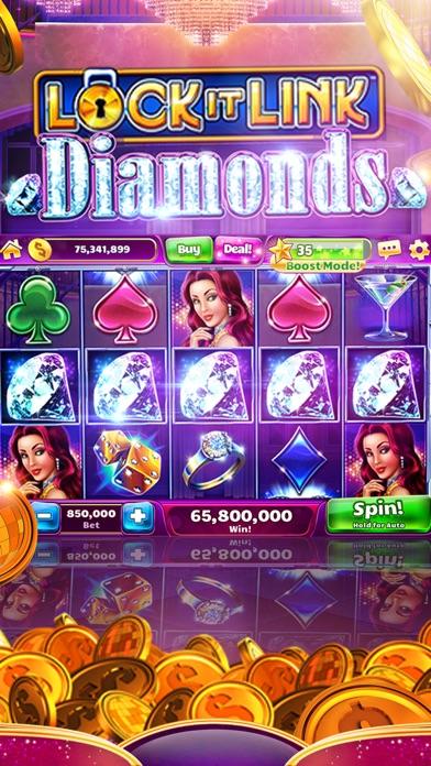 Jackpot Party - Casino Slots app image