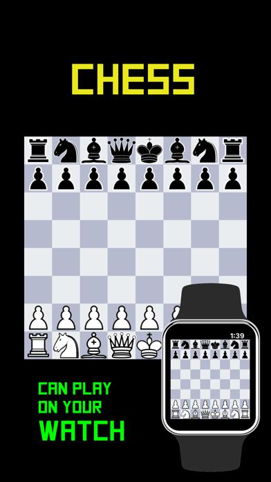 Chess for Watch & Phone screenshot 1