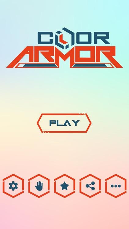 Color Armor screenshot-5